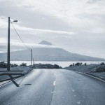 Freezing Pixels - Azores B&W-3