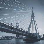 Freezing Pixels - Rotterdam-4s